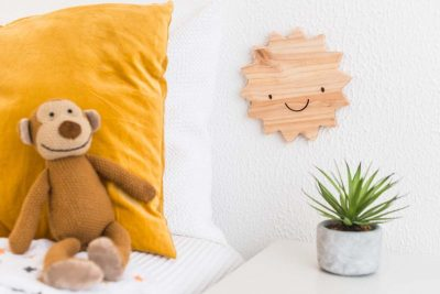Sol de madera