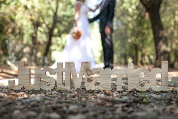 cartel just married
