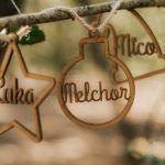 Figuras de Navidad personalizadas